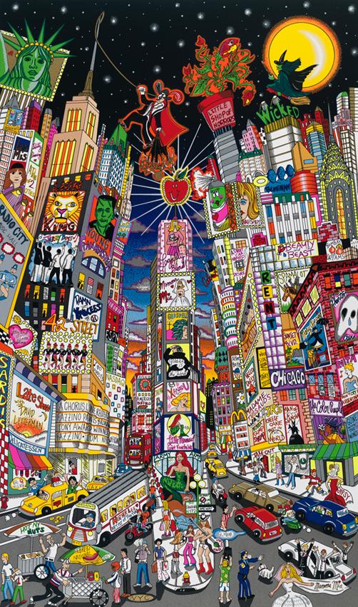 charles-fazzino-broadway-new-york-art-playing-LG