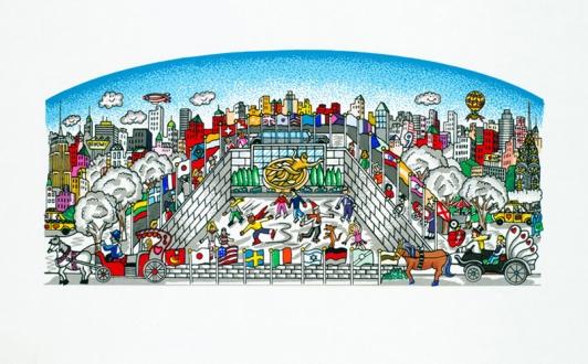 fazzino-3d-pop-art-cityscape-newyork-rockefeller-plaza-LG