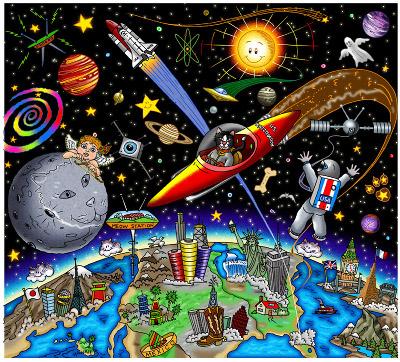 sam-space-fazzino-3d-pop-art-LG
