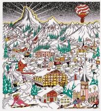 Ski Skate Snow Spectacular