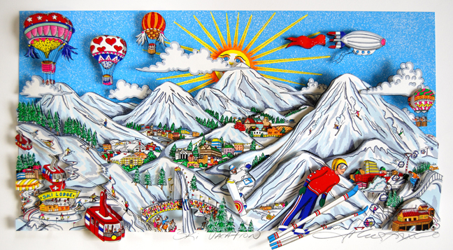 Ski VacationLR